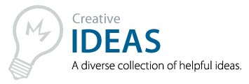 [ The Idea Collection... ]